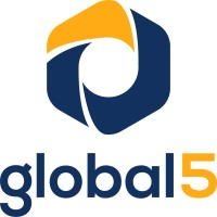 logo da empresa global 5