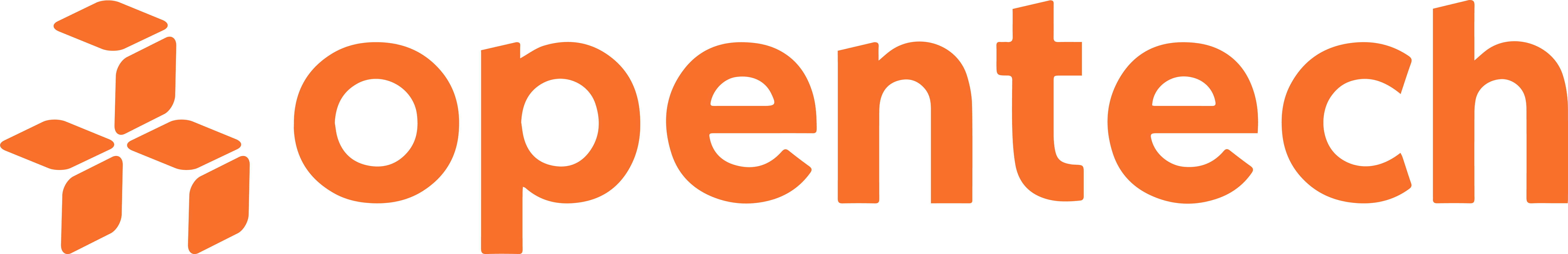 logo da empresa opentech