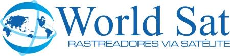logo da empresa worldsat